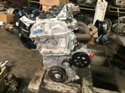 Engine 2017-2018 17-18 Envision 2.5l Motor Front Wheel Drive Only 6k Miles