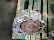 Automatic Transmission 2017 17 Buick Lacrosse Front Wheel Drive 14k