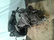 Engine 2016 16 Nissan Rogue 2.5l 4cyl Motor, Only 25k Miles, Like New