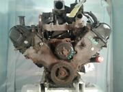 Engine 2000-2001 00-01 Ford Expedition 5.4l 179k Miles