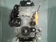 Engine 18 2108 Jeep Cherokee 2.4l 4cyl Motor Only 49k Miles Nice