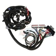 Ls Swap Standalone Wiring Harness 97-06 Ls1 Drive-by-cable W/ 4l60e 4l80e Trans