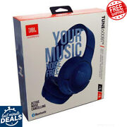 Jbl Tune 600 Btnc Noise Cancelling Headphones Sealed New Au Stock Fast Shipping