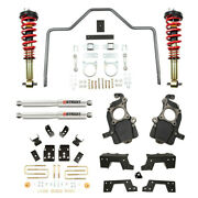 Belltech Performance Handling Kit For 2015-2020 Ford F150 2wd Coilovers/swaybar