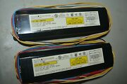 2 Replacement Ballast For Keystone Technologies 240tph New Old Stock