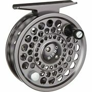 New Orvis Battenkill Ii Click Pawl Fly Reel For 3, 4 Or 5 Wt Rod - Free Us Ship