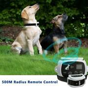 Wireless Electronic Pet Fence System Complete Wireless System- Signal Field I