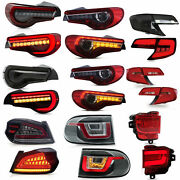 Find Your Customized Led Taillights For Your Toyota Inside This Listing