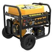 Max Pro™ Performance™ 8 Kw Gasoline Electric/recoil/remote Start Portable