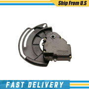 Acdelco Heater Blend Door Actuator 1 Pcs Na For Chevy Avalanche Yukon_xj