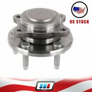 Rear For Ford Taurus And Taurus X Lh Or Rh Side Wheel Hub And Bearing Assembly