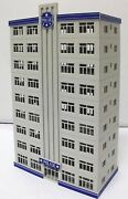 Outland Models Railway Police Department Headquarter / Station Building N Scale