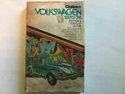Chiltons Repair And Tune-up Guide, Volkswagen, 1970-76 - Bb3 - Free Shipping