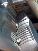 Complete Top And Bottom 1995 1996 94 95 96 Impala Ss Rear Seat