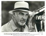 1995 Press Photo Sean Connery Stars As Paul Armstrong In Just Cause