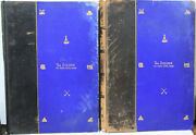 The Soldier In Our Civil War 2 Volumes - A Pictorial History Of The Conflict 186