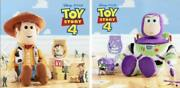 Disney Scentsy Buzz Or Woody Buddy Scent Pak And Wax Bar