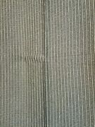 Nos 1960 Ford Falcon Gray Nylon Tweed Cloth Seat Fabric Upholstery