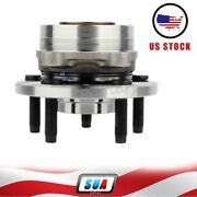 Front Lh Or Rh Side For 2013-2018 Ford Taurus Wheel Hub And Bearing Assembly