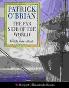 The Far Side Of The World By O'brian, Patrick Cd-audio Book The Fast Free