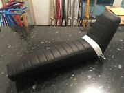 Raleigh Chopper Mk1 Seat/saddle - Superb Quality - Niven Ladd Cover