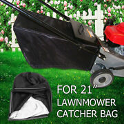 Lawnmower Leaf Grass Catcher Cover Bag For 21and039and039 Honda Lawn Mower Hru214、215、216