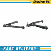 Acdelco Control Arm 2 Pcs Front For 45d2471,45d2472_xj