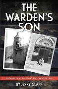 Warden's Son By Jerry Clapp English Paperback Book Free Shipping