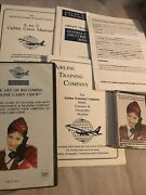 The Art Of Becoming Airline Cabin Crew