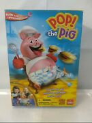 Goliath 30546 Pop The Pig New Free Shipping .