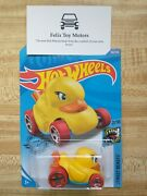 Hot Wheels Duck And039n Roll 2020 Street Beasts Mini Collection