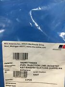 Mtu X52907700054 Fuel Injection Line Jacketed