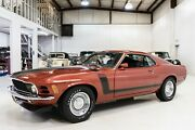1970 Ford Mustang Ingle Owner   Low Mileage   Boss 302 Engine