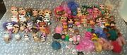 Lol Surprise 17 Dolls 3 Baby 22 Pets 4 Baby Pets And Wigs Hair Accessories