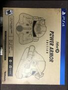 Fallout 76 T-51b Power Armor Edition Helmet Only Ps4 2018 - In New Box