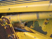 Hydraulic Lift Cylinder For Boom Off A John Deere 675 Skid Steer