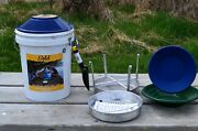 Easy Gold Panning Kit - Find Gold Fast - Social Distancing Activity