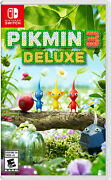 Pikmin 3 Deluxe Edition Nintendo Switch [brand New]