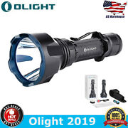 Olight Warrior X Turbo 1100 Lms Flashlight Magnetic Rechargeable Tactical Torch