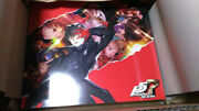 Sony Playstation 4 Pro Persona 5 The Royal Limited Edition Ps4 Game Console