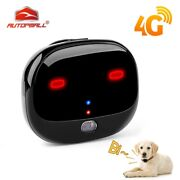 Gps Tracker 4g Lte 3g Wcdma 2g Gsm Wifi Real Time Pet Dog Cat Tracking Locator