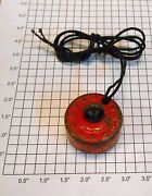 American Flyer Xa9233 S Scale Crane Red Electromagnet For 583