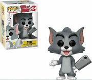 Pop Animation Tom And Jerry - Tom 404