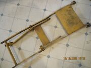 Gently Used 1970and039s Ih/cub Cadet Mower Deck Sub Frame Complete/stored/stout/clean