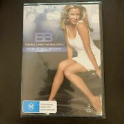 The Bold And The Beautiful - How It All Began Collection 1 Dvd 2012 3-disc