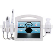 High Intensity Focused Ultrasound 3d Ultra Hifu Machine For Face Lift Body Slim
