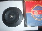 Nos Generator Pulley Willys Jeep Pickup Wagon And Truck 226 Ci 6-cylinder Engine