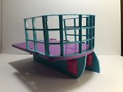 Barbie Sisters Cruise Ship 2011 Replacement Beds Deck Floor Pillows Railings