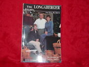 Fathers Day 1998 Lid Only Authentic Longaberger  52779