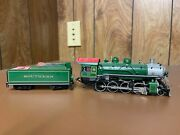 H.o. Scale Bachmann Spectrum Southern 2-8-0 Consolidation Steam Locomotive 722